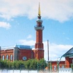 Соборная мечеть г. Ижевск