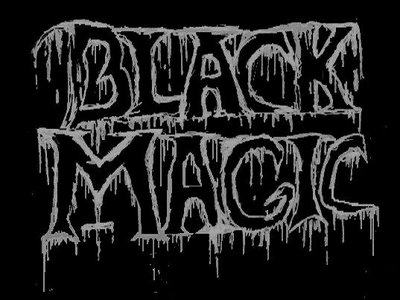 магия черная фото