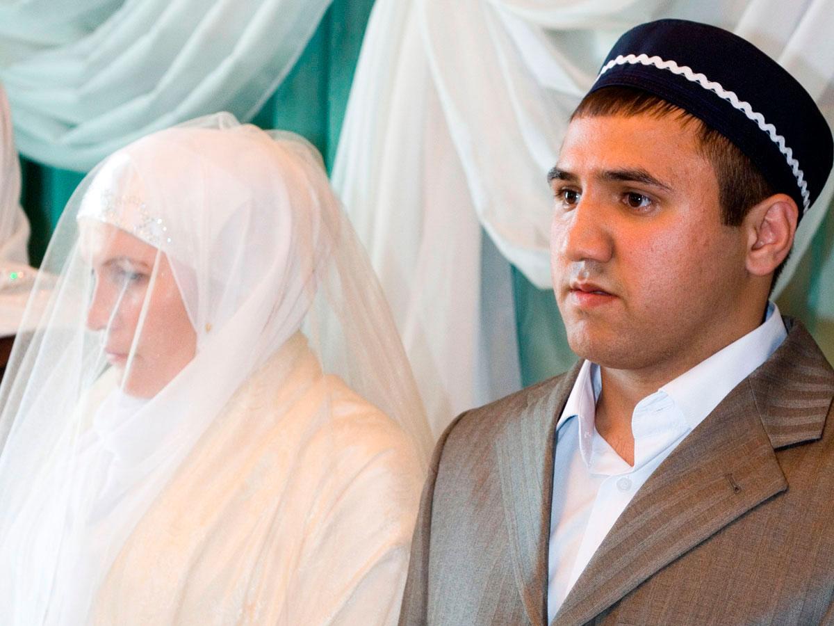 Смотреть первое брачное ночь узбечки 9 фотография