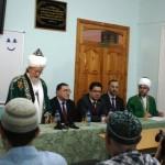 Курсы повышения имамов