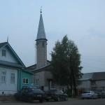 Мечеть в г.Можга