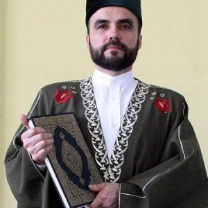 Фаиз-хазрат Мухамедшин
